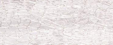 GRIFFIN Schmuckschlauch 91,4cm Ø 6mm Schmuckdraht weißsilber Schmuck basteln – Bild 1
